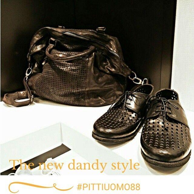 #shoes and #bag for #thenewdandy #franceschettishoes #franceschetti #ss16 #pittiuomo #PITTIUOMO88 #pitticolor #pu88 #laceupshoes #black #fashion #mensfashion #blogger #fashionblogger #mensfahionblogger #handmadeshoes #madeinitaly #madeinmarche #fashiondiaries #luxuryshoes #luxurylifestyle #colors #gentlemen #guys #igersitalia #florence #fortezzadabasso