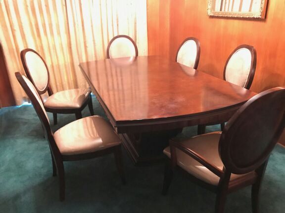 Beautiful Dining Room Table For Sale In Fresno Tx With Images