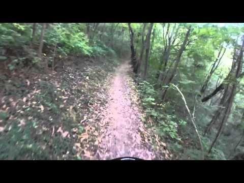 Monte Canto All Mountain - YouTube