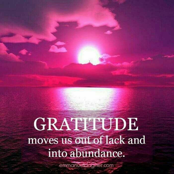 168 best blessings, abundance,gratitude images on Pinterest ...