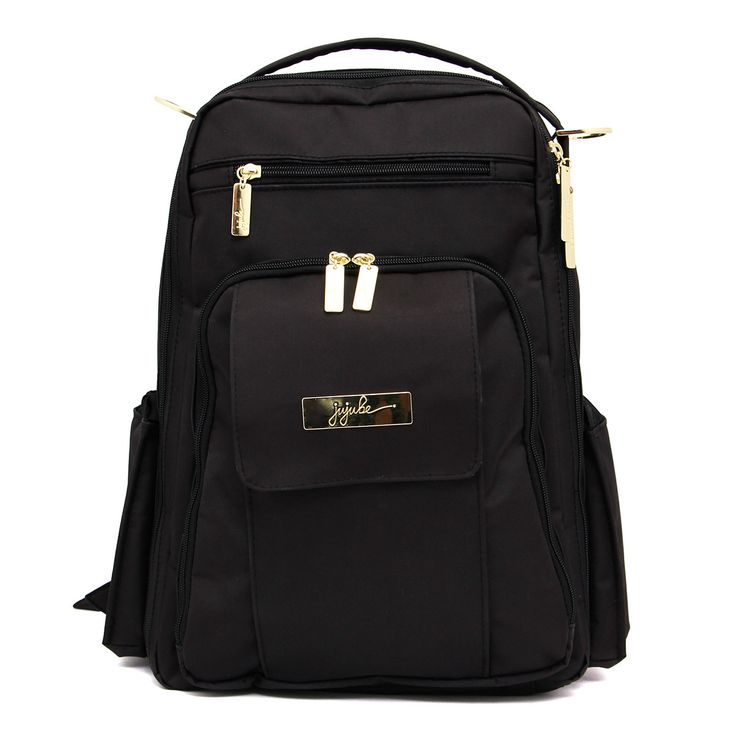 Ju-Ju-Be Be Right Back - The Monarch. Classy Diaper Bag. Loving their Legacy Collection!