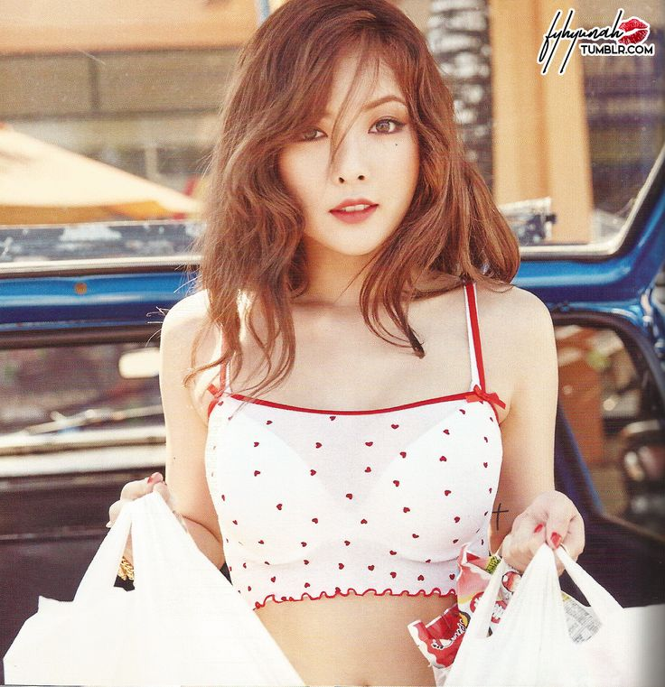 25 Best Ideas About Hyuna Hair On Pinterest Hyuna Kim Girls 39 Generation Taeyeon And Hyuna Red
