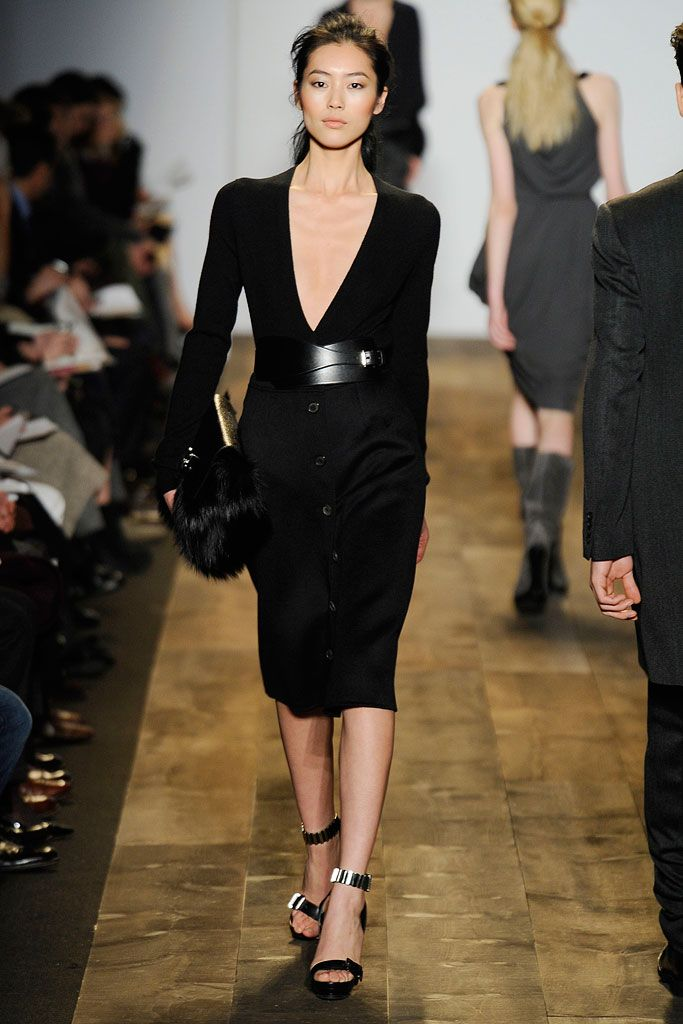 Michael Kors | Fall 2010 Ready-to-Wear Collection | Style.com