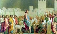 NewEcclesia - Riflessione sul vangelo della Pasqua: Meno male che Cristo c'è