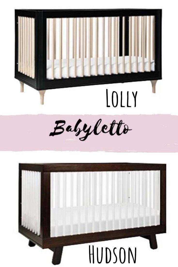 Babyletto Lolly Crib Review Cribs Convertible Crib Babyletto
