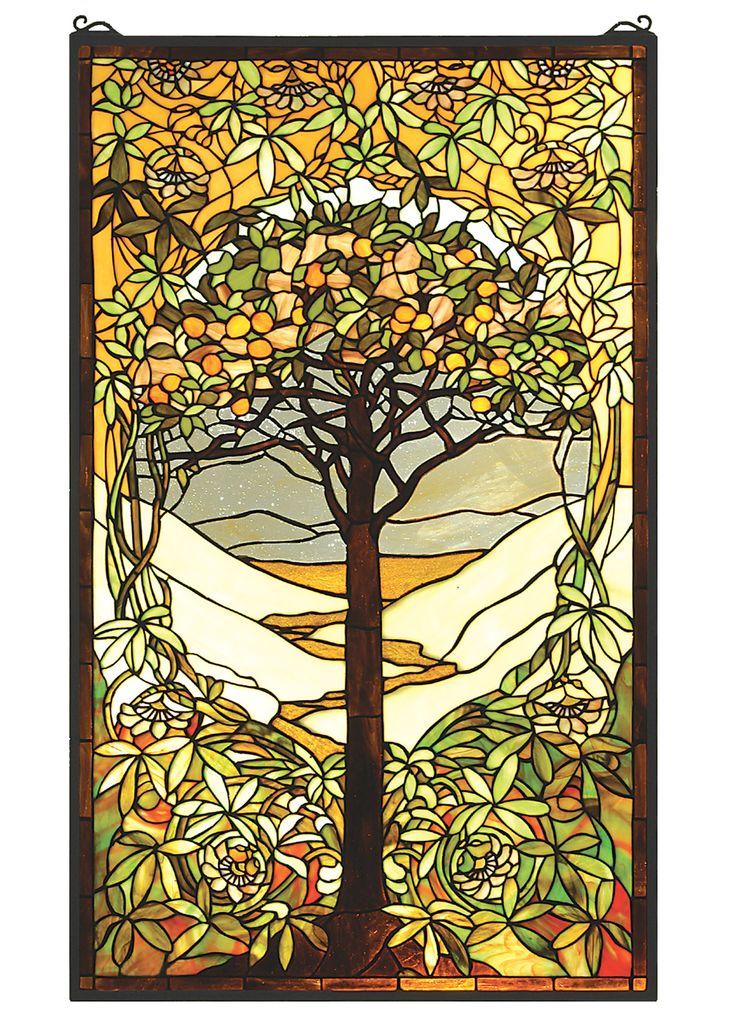 Tiffany Tree of Life