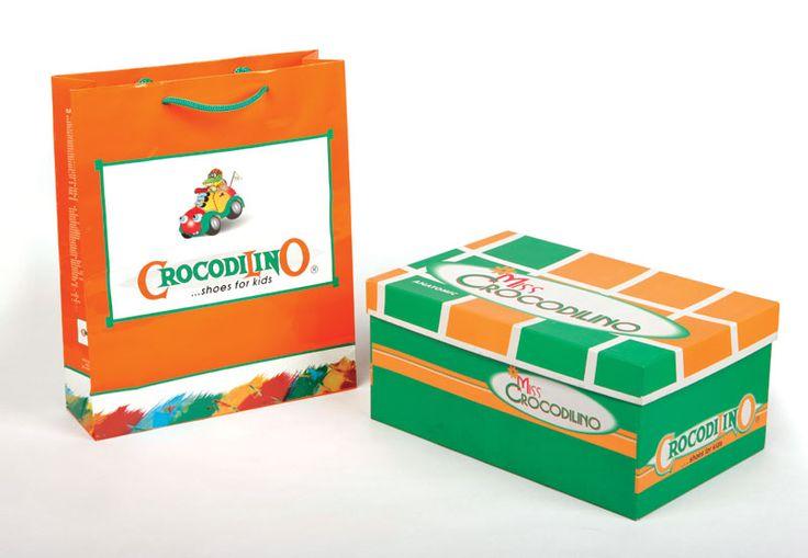 CROCODILINO, Shoes for Kids