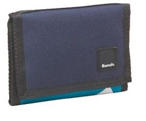 Portfel Bench Eclipse Wallet
