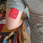 3-D Printed Omnipod Insulin Pump Covers https://www.etsy.com/shop/Pinkery