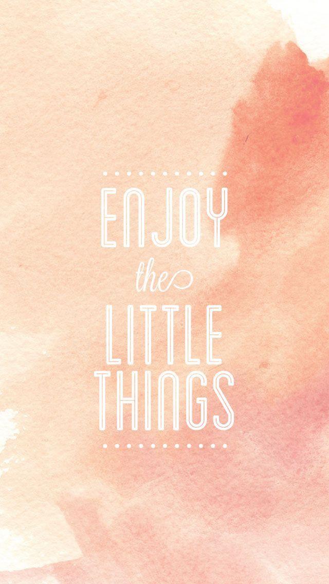 pink quote iphone wallpaper fond d 39 cran pinterest