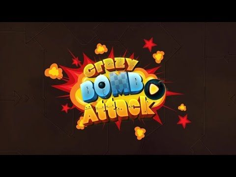 #3DGame #KidsGame Join the immensely hectic and fun game crazy bomb attack & blast your friends from across the map.