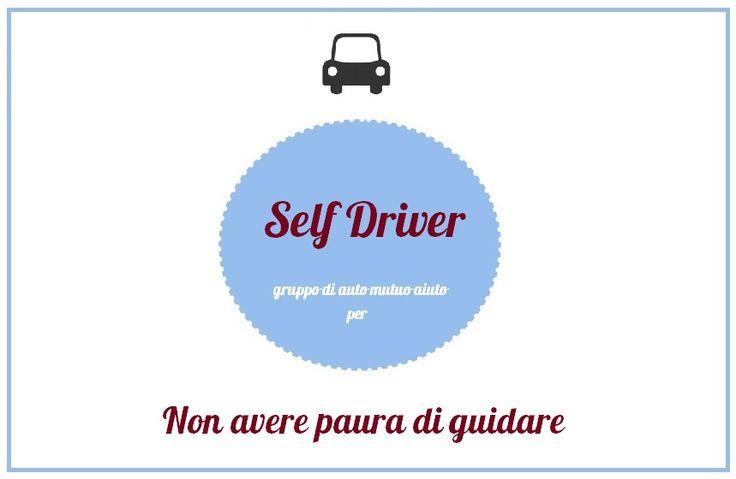 "La libellula blu | Self Driver  Associazione ""La libellula blu"" Catania | Siena www.lalibellulablu.it #psicologia #psicologocatania #psicologosiena #selfdriver #guidare #pauradiguidare"