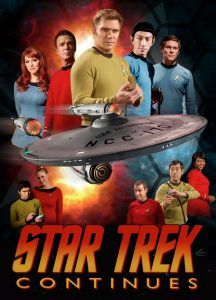 STAR TREK CONTINUES revises the RELEASE DATES for its final two episodes! – Fan Film Factor