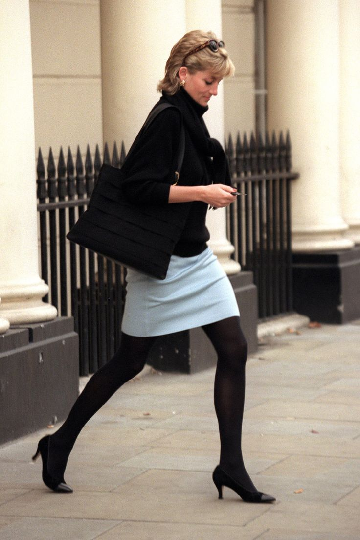 1995, Princess Diana