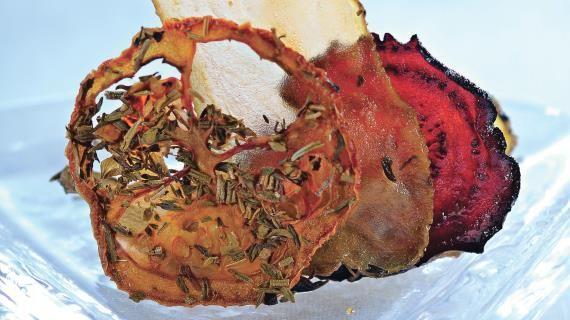 Овощные чипсы. Пошаговый рецепт с фото, удобный поиск рецептов на Gastronom.ru