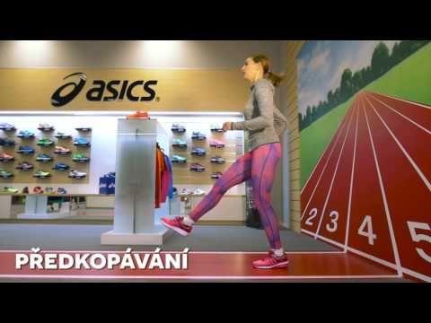 Běžecká abeceda II. Jak správně cvičit jednotlivé cviky | BEST4RUN
