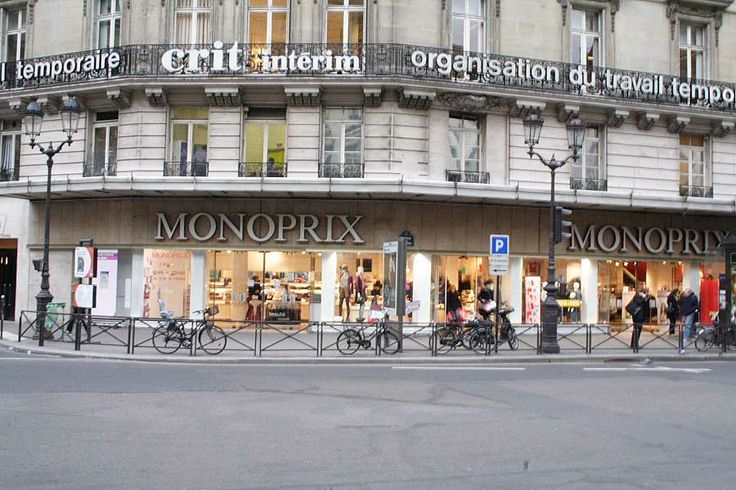 Monoprix op ra 21 avenue de l 39 op ra 75001 paris 01 42 61 78 08 les pa - Monoprix paris catalogue ...