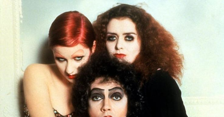 Which Rocky Horror Show Character Are You?