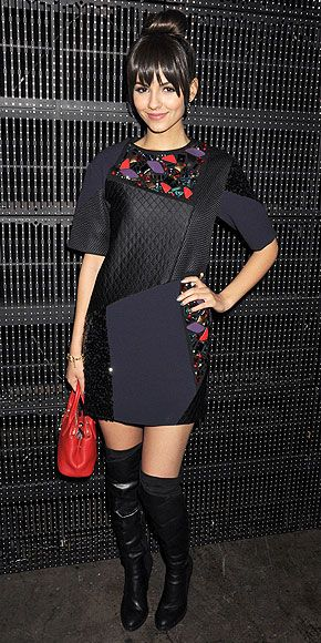 """Love Her Outfit! Star Style to Steal 