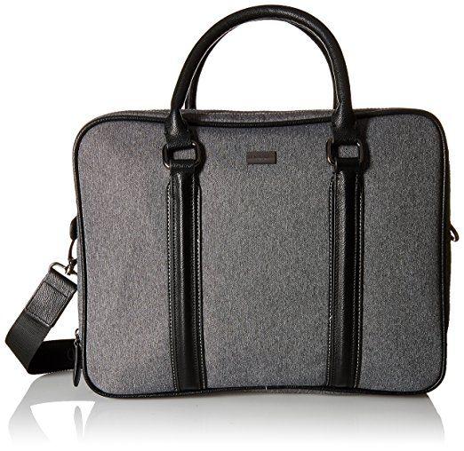 Diesel Men's Bags URBAN CASE - Briefcase - oliv