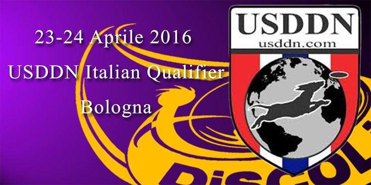 USDDN Italian Qualifier - Bologna