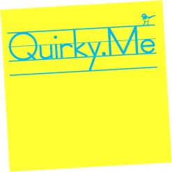 QuirkyMe