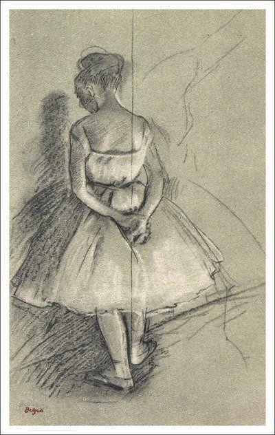 edgar degas pastels | edgar degas dancer stretching edgar degas dancer standing by the