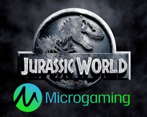 JURASSIC WORLD a microgaming slot game. You can find it at Golden Tiger Casino.​New players get $1500 free and one hour to keep whatever they win PLUS get up to $250 FREE on their first deposit. They also offer FREE membership to their unbeatable loyalty program,  CasinoRewardsGroup provides a platform for a total of 29 casinos and any loyalty points can be redeemed at the casino of the player's choice.
