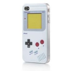 Gameboy iPhone case - Sign me up!: Iphone Cases, Iphone 4S, Games Boys, Game Boy, Gameboy Iphone, Gameboy Cases, Gameboy Covers, Boys Iphone, Products