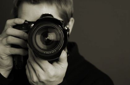 Beginner's Checklist Before Starting a Photography Business