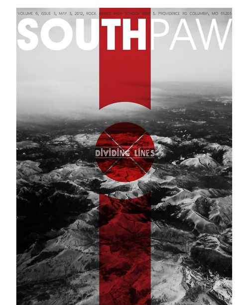graphicporn:    Southpaw