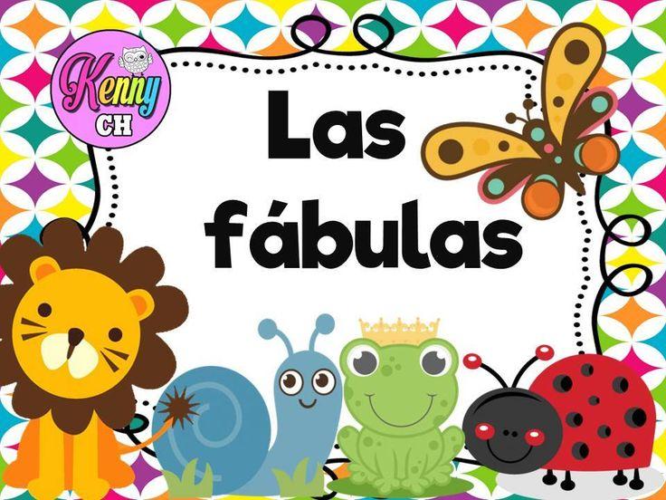 Las Fábulas (1)