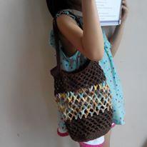 Eco Shopping bag ^^