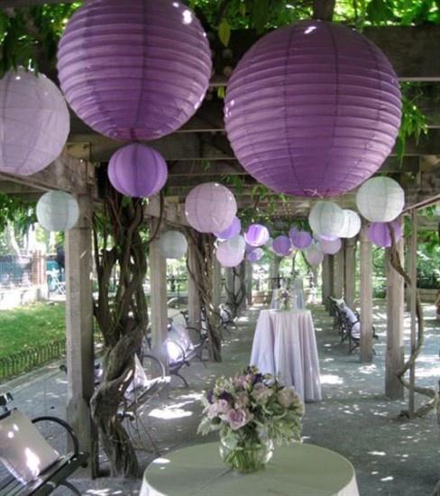 Simpele maar gezellige decoratie voor aan de veranda. Door angeliquewijdeveld