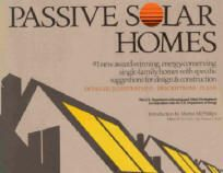 Plans for Solar Homes              & Example Solar Home Designs