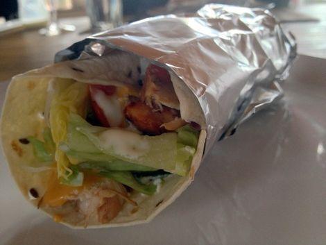 Tien gezonde snacks voor onderweg - VROUW Gezond eten | Tips en recepten voor gezonde voeding [Gezond eten]