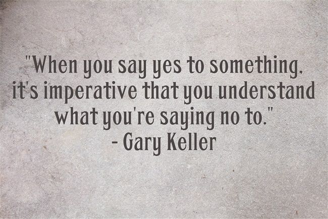 Gary Keller Quotes - Google Search