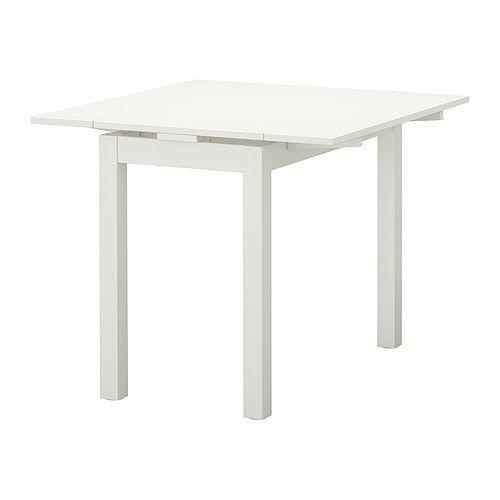 BJURSTA Meghosszabbítható asztal  - IKEA - 25eHUF, íróasztal, pótétkező