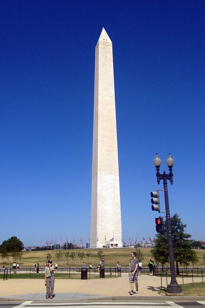 101 best national monuments landmarks museums parks and for Facts about the monument