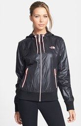 The North Face Bluewind Full Zip Hoodie-tumblr