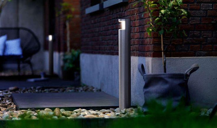 Lantaarn Philips Outdoor myGarden Squirrel 164704716 - Philips myGarden Outdoor - Lamp123.nl