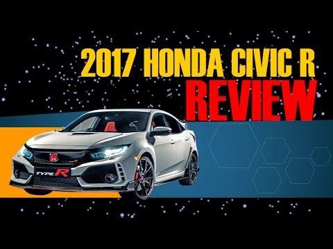 Honda Civic Type R 2017 Specs