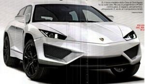 Lamborghini SUV: Concept, Bike, Lamborghini Governance, Dream, Cars, Motorcycle, Auto, Lamborghini Suv, Products