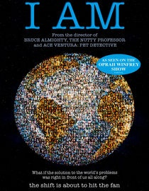 """""""I AM""""... this doc makes me want to be a better person."""