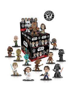Funko Mystery Mini's: Star Wars Classic Assortment