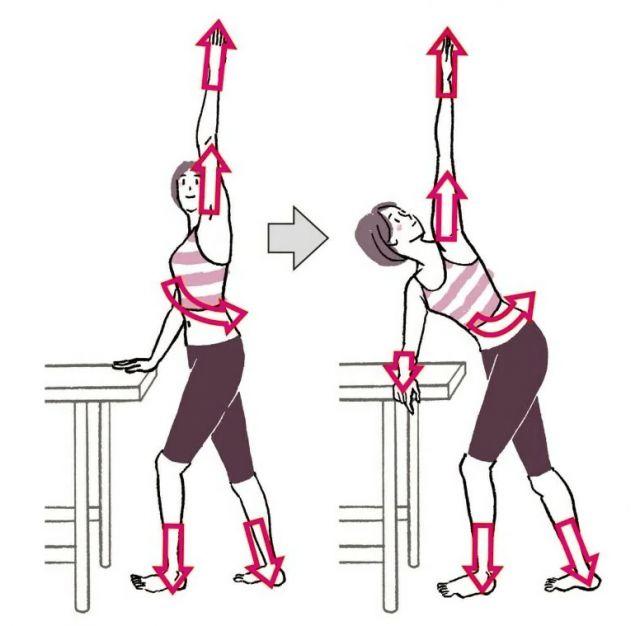 3 Упражнения Похудения. Эффективные тренировки для похудения