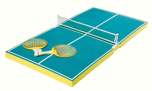 """Tennis, table tennis or table tennis racquet sport played between two players or two pairs (doubles) """"Table Tennis"""". (Chinese: table tennis, Pinyin: Qiu Pingpang) is the official name of the sport in China. <br>This application is used for table tennis or table tennis enthusiasts. Beautiful racket image of the world, you can use wallpaper, share with your friends over the network. You can also use your brain, trying to solve a fun puzzle <br>tips: table tennis beginner, Soccer baby, car…"""