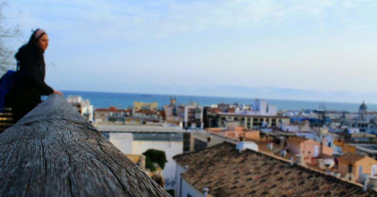 Travelling around the world Alicante, Andalucia, spagna