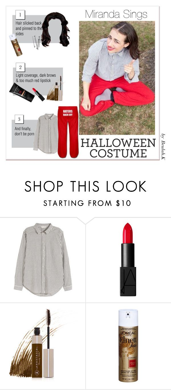 """""""Miranda Sings 