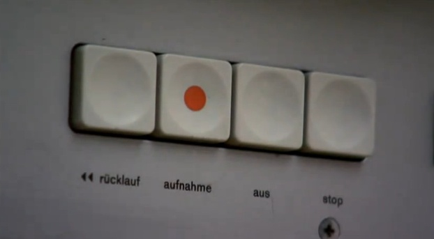 More Dieter Rams buttons